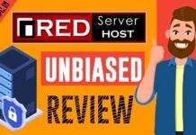 redserverhost review