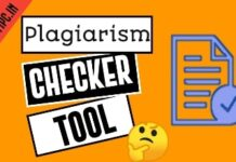 5 plagiarism checker tools
